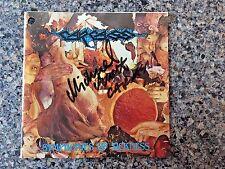 CARCASS - Symphonies Of Sickness - First Press CD on Earache / Combat - GORE
