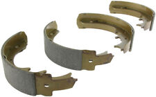 Drum Brake Shoe-Premium Brake Shoes-Preferred Front Centric 111.01540