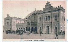 España Postal Sevilla Estación de Cordoba (CB-277)
