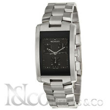 Movado Men's 'Eliro' Stainless Steel Chronograph Watch