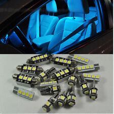 11pcs white LED Interior Lights kit for Mercedes Benz SL500 SL600 SL55 (03-10)