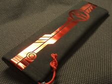 CUSTOM SABER BAGS REVANCHIST PROTECT YOUR LIGHTSABER FROM DAMAGE / DUST