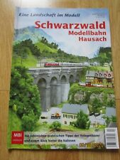 MBI Exklusiv Schwarzwald Modellbahn
