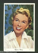 1960's Dutch Gum Card K Large #6 DORIS DAY The Tunnel of Love CALAMITY JANE