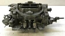 1970-71 Chrysler Dodge Plymouth 440ci USED Carter AVS Carburetor 4966S Dated M0