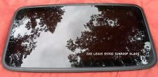 2001 LEXUS ES300 YEAR SPECIFIC OEM SUNROOF GLASS PANEL NO ACCIDENT!  FREE SHIPP