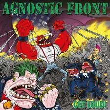 Agnostic Front - Get Loud! [CD] Sent Sameday*