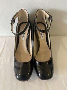 Clarks Narrative Wide Fit Womens Shoes UK 5.5 E / EUR 39