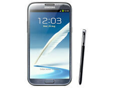 5.5-inch Unlocked Samsung Galaxy Note 2 N7100 3G Android CellPhone- 16GB - GRAY