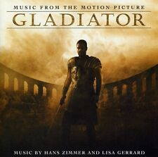 Lisa Gerrard - Gladiator (Score) (Original Soundtrack) [New CD]