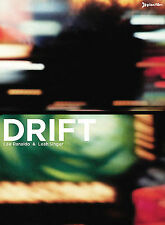 Drift (DVD, 2005) Rare OOP Sealed with 112 pages book