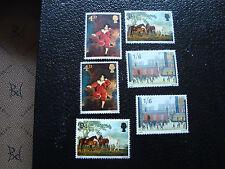 ROYAUME-UNI - timbre yt n° 491 a 493 x2 n** (A9) stamp united kingdom