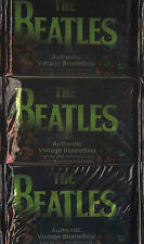 THE BEATLES TRADING CARDS 3 PACKETS MFD BY SPORTS TIME 1996 UNOPENED