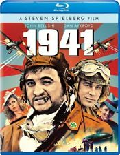 1941 (1979) BLU RAY  DAN AYKROYD  JOHN BELUSHI  STEVEN SPIELBERG