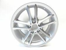 "New Genuine BMW 1 Series 18"" 18 Inch Double Spoke Style 182 LA Alloy Wheel Rim"