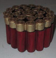 12 GAUGE SHOTGUN SHELL TRINKET BOX HUNTING STORAGE BOX JEWELRY SHOT GUN KEEPSAKE