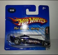 2005 Hot wheels 090 Racing F-RACER