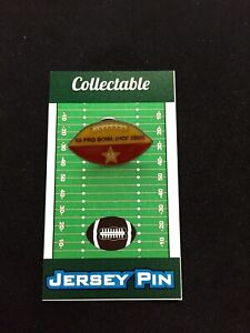 Kansas City Chiefs Derrick Thomas football lapel pin-Collectible