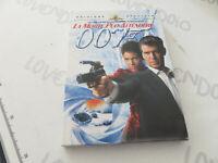 DVD 007 El Morte Puede Esperar - Edición Especial Sólo Funda No Discos