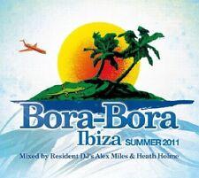 Bora Bora Ibiza Summer 2011    2CDs Neu OVP