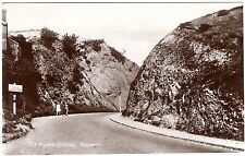 Malvern Hills Real Photographic (rp) Collectable Worcestershire Postcards