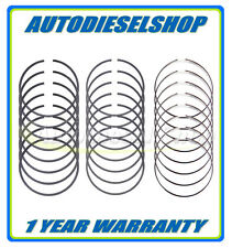 94-03 FORD 7.3 7.3L POWERSTROKE MAHLE PISTION RING SET #41768 MAHLE 41768