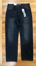 Ring Of Fire Big Boy Jeans Straight Leg Size 20 Allendale Jeans Pants Nwt