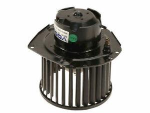 For GMC K1500 Suburban Blower Motor Santech/ Omega Envir. Tech. 47525FZ