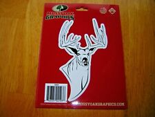 Mossy Oak Graphics Red Solo Cup Decal 13084 Lot of 7