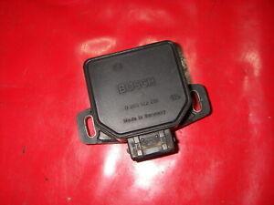 Drosselklappenpotentiometer Drosselklappenpoti Geber Drosselklappe BMW R1100