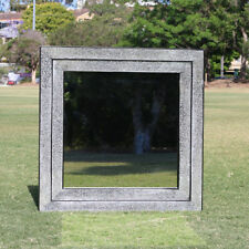 Bathroom Square Freestanding Decorative Mirrors