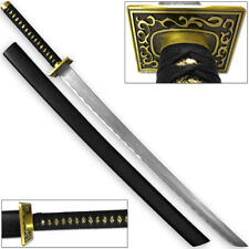 Costume Props Brave Silver Soul Gintama Hijikata Toushirou Wooden Sword Cosplay Prop Novelty & Special Use