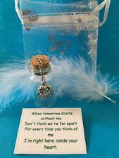 Pet Memorial Pet Hamster Ashes Urn In loving memory Pet Fur/Ashes