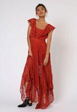 Religion Trance Maxi Dress size 14