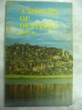 A History of Oenpelli Keith Cole Northern Territory pb 1975 C11