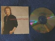 CHRIS NORMAN:LOVERS AND FRIENDS (PROMO)CD -Single