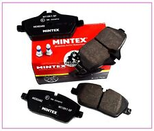 GENUINE MINTEX FRONT AXLE BRAKE PADS FOR BMW MINI MDB2682 FAST DELIVERY