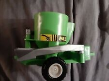 John Deere Farm Equipment Vehicle Plastic Mill free shipping