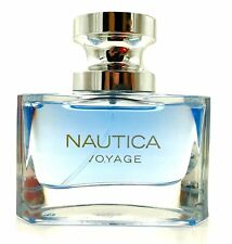 New Men's Nautica Voyage EDT Spray 1.0 Fl Oz (Unboxed)