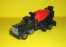 #### VINTAGE TOMY TOMICA NO. F63 AMERICAN TRUCK CEMENT MIXER MADE IN JAPAN