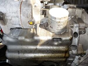 Volkswagen Up Seat Mii Skoda Citigo 1 litre engine oil sump