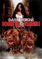 Daisy Derkins: Dog Sitter of the Damned (DVD, 2015)