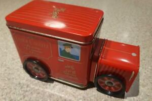 Faber Castell 240th Anniversary Truck Tin