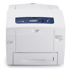 Xerox ColorQube 8580N Color Printer, 8580, A4, Low Count Under 42K, WARRANTY!