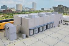 Spur H0 -- Bausatz modernes Kühlhaus -- 4069 NEU