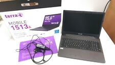 "Terra Mobile 1513A W10P Notebook / Laptop, 15,6""Zoll"