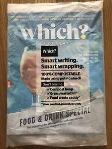 Which? Magazine - June 2021 - New Unopened