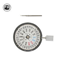 SKO(SII) NH36/NH36A Automatic Movement Date&Day at 3 White Date Wheel for Seiko