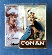 SVADUN CONAN THE BARBARIAN SERIES ONE 1 MCFARLANE ACTION FIGURE