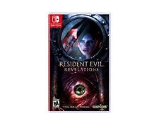 Resident Evil Revelations Collection USA  nintendo Switch